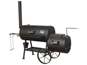 Grill Smoker 20 Long 8 mm