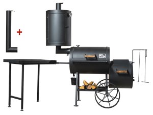 Universelle Smoker Grill 20