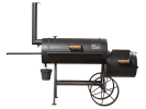 "Grill Smoker 16 "" Long / 6,2 mm"